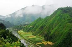 贯彻绿色发展 陕西建立两个生态环境司法保护基地