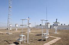 陕西初步形成覆盖全省的天地空一体气象观测网