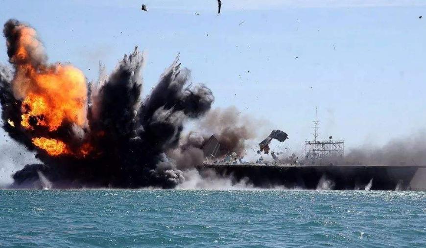 军机处第218期 伊朗打赢美国,军事上有可能吗?