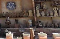 西安市政协委员建议规划建设西安非遗博览园