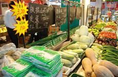 """加大产业结构调整力度 上半年西安蔬菜产销""""两旺"""""""