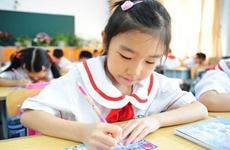 """西安将坚持""""免试就近""""原则制定义务教育招生"""