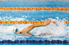 西安中小学生错时免费游泳活动 游泳场馆增至36家