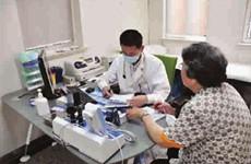 发挥辐射带动作用 陕西确立首批15家健康医院示范单位