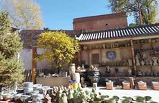 陕西第三批省级旅游示范县验收工作即将启动