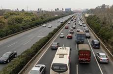 西安高速启动专项整治 后座乘客不系安全带将受罚