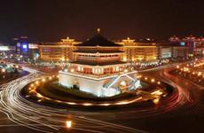 西安市一般公共预算收入增速居副省级城市第二