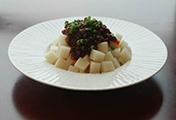 秀山米豆腐