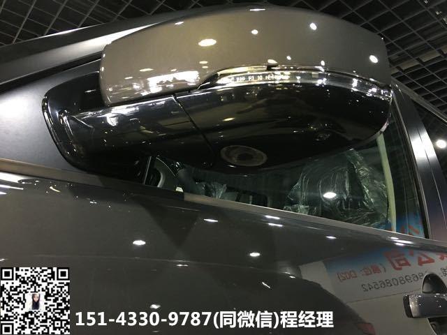 16款路虎发现第4代天津现车报价卓越高品质