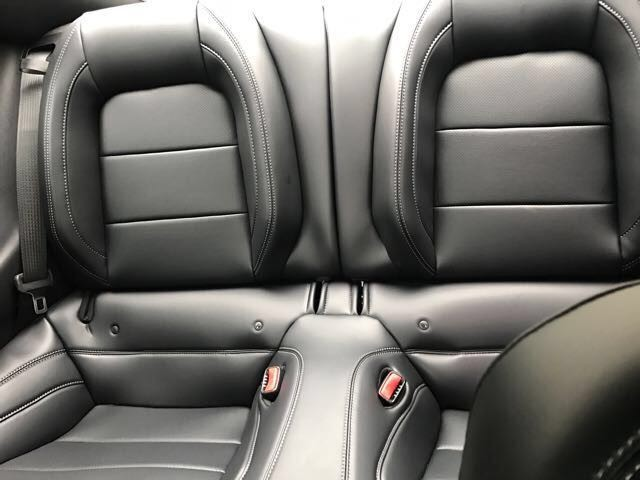 17款福特野马现车 天津港批发价售全国