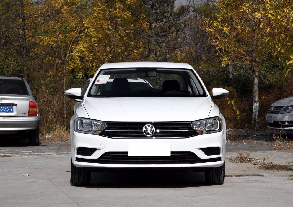 新款一汽大众宝来报价1.6l舒适版低报价