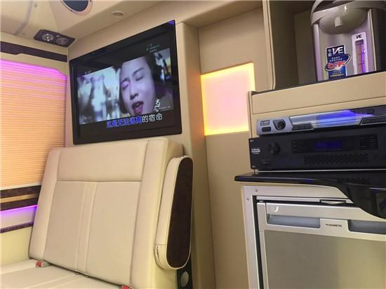 北京丰田考斯特销售全国-改装现车报价