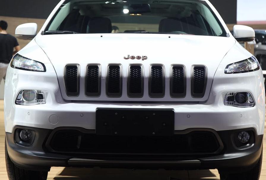 jeep吉普自由光报价自由光优惠促销降价