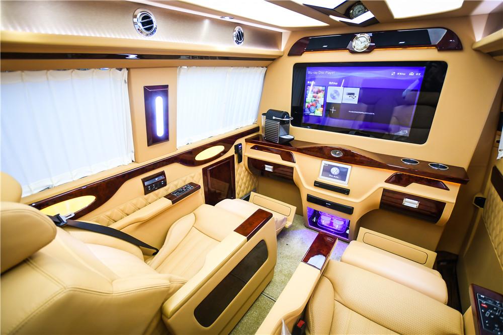 房车e家15088779054 大众凯路威报价原装凯路威改装房车价格
