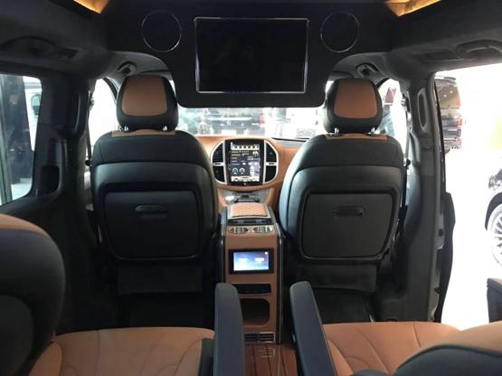奔驰维特斯星际版改装最低多少钱