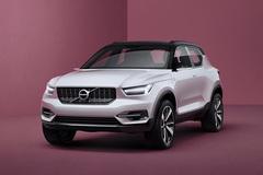 沃尔沃两款概念车发布 2017年将量产