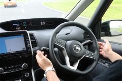 日产全新自动驾驶技体验 遥远?昂贵?