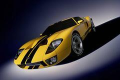 《四万说车》福特GT40一言不合造赛车