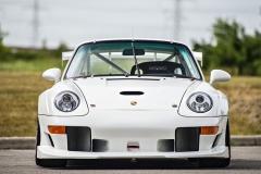 保时捷推全新911 GT2 EVO 或售1177万