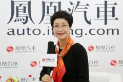 杨美虹:新BMW1系运动轿车专为中国打造