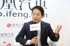 渡边康治:讴歌CDX兼顾核心理念与中国需求
