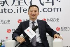 李伟:品牌认知仍是自主未来挑战