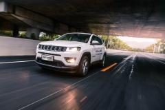 试驾Jeep全新指南者 放下情怀谈生活