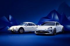 雷诺Alpine A120信息 日内瓦车展首发