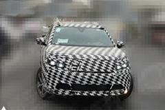 东风雪铁龙推全新SUV 将于4月19日首发