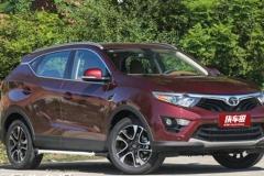 这辆冠军版SUV一上市,厂家就优惠了6000块!