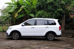 采用轿车平台的知名品牌MPV,叫板五菱宏光