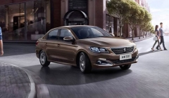 造型升级 新款标致301将于3月17日上市
