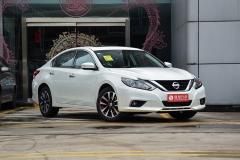东风日产天籁新车型上市 售18.68万元