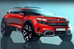 东风雪铁龙下月密集发布新SUV等3款车