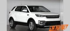 长安CS55或将于7月发布 定位紧凑型SUV