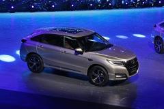 本田UR-V正式上市 售价24.68-32.98万元