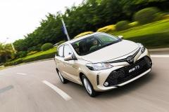 丰田威驰FS购车指南 到底该买哪一款?
