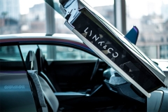 一个新的汽车品牌就要来了 LYNK&CO你知道多少?