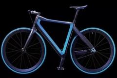 售价高达27万人民币的布加迪自行车!
