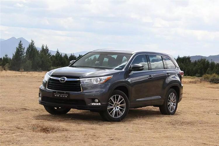 20万左右适合家庭出游SUV推荐 高配低价