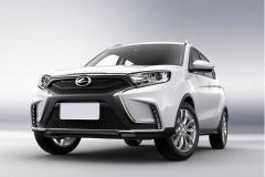 陆风小型SUV定名陆风X2 上海车展首发