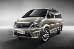 菱智M5L将于4月8日上市 预计售7-10万