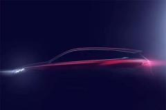 比亚迪发布新车型预告 4月17日正式亮相