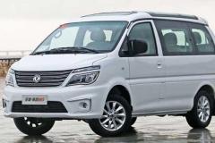 东风新菱智M5L 4月8日将上市 7万起售