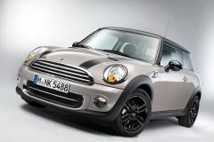 MINI品牌今年即将在华推出17款新车