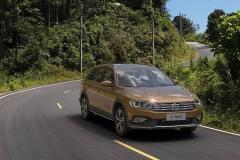 一汽大众跨界旅行车将于10月13日发布