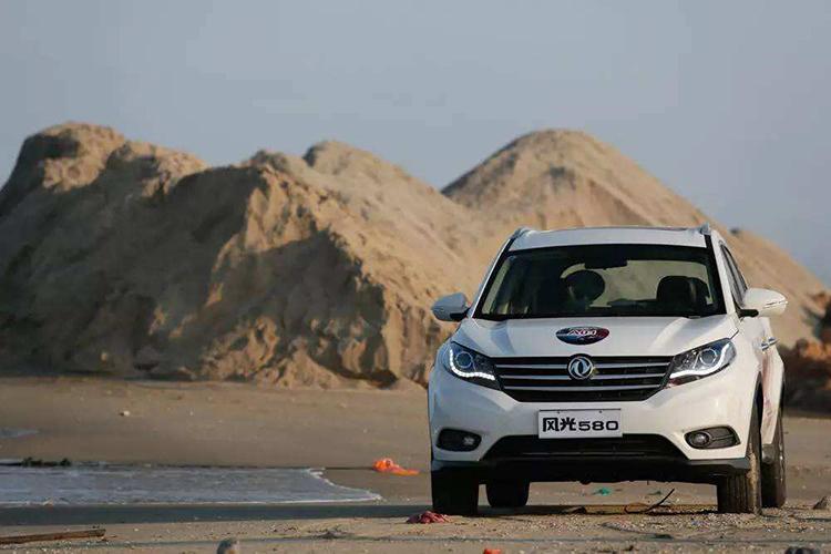 只要10万 中国最热销的7座SUV出招了