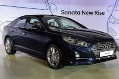 北京现代上海车展阵容 新SUV全球首发