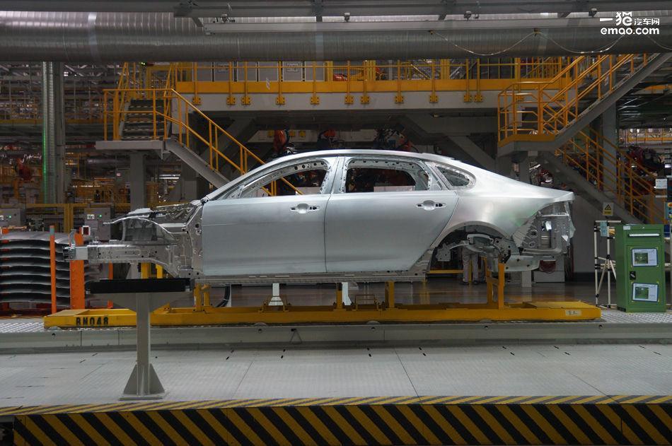 除了轻之外 全铝车体还有什么值得骄傲?