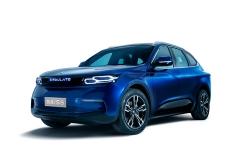 奇点iS6发布 智能电动SUV/预售20-30万